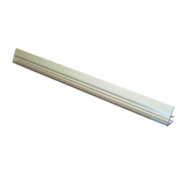 a replacement standard shelf edge
