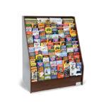 floor-standing-literature-rack-mahogany-wood-full