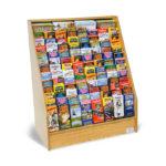 floor-standing-literature-rack-oak-wood-full