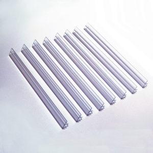 8 replacement standard shelf edges